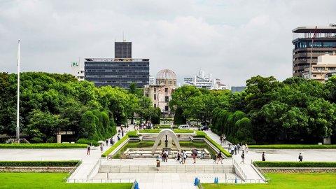 生々しい感情が蘇る。実物展示へリニューアルした「広島平和記念資料館」へ