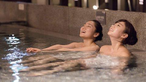 さぁ、いますぐ癒しの逃避行。都内周辺「スパ・温泉施設」ランキング