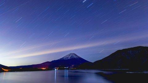 2021年9月21日は「中秋の名月」。絶景の星空を楽しめる天体観測スポット7選
