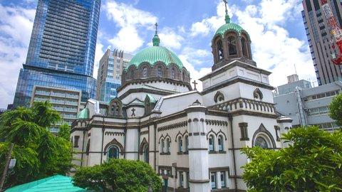 100年の歴史を刻んで。東京に現役で残る明治期の「レトロ建築物」5選