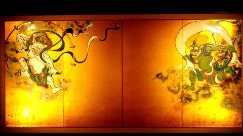 いいものは、いい。日本文化に影響与えた「琳派」の京都に訪ねる