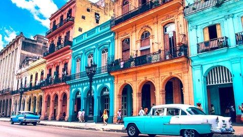 古き良きノスタルジー。時代が変わる前に見ておきたいキューバの景色