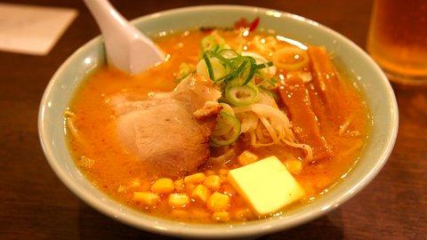 日本人はラーメンが大好き?みんなが選ぶ美味しい「麺料理」TOP10