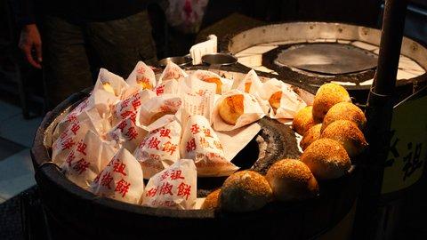 人気の名物料理がまるわかり。台湾夜市で食べたい「B級グルメ」7選