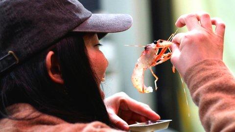 これを食べなきゃ帰れない。台湾人が絶賛した日本にある各国料理