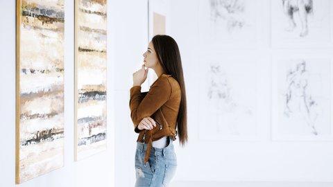 きたぞ、芸術の秋。男女が「美術館」を選ぶ際に重視するポイント