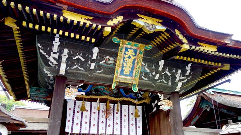 あふれんばかりの魅力に恋して。京都「北野天満宮」の歴史に迫る