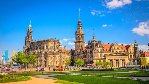 復興の象徴。ドイツの古都「ドレスデン」の復旧建築をめぐる旅