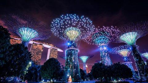 小さくとも魅力は十分。「シンガポール」のおすすめ観光スポット7選