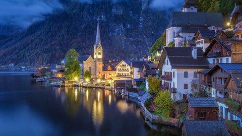 9つの顔をもつ国。魅力あふれる「オーストリア」基本徹底ガイド