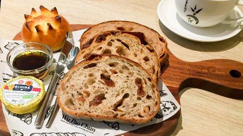 実は「パン」大国の台湾で、世界一にもなった絶品パンを食べ比べ