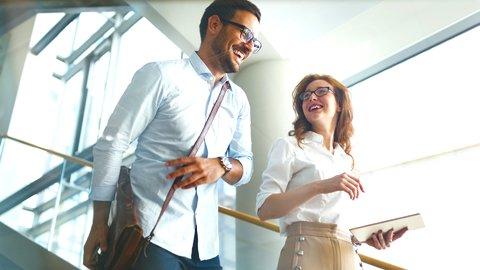 同僚と充実した「日常会話」を。仕事でも使える英会話フレーズvol.28