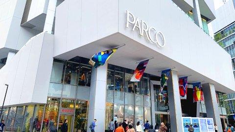 この時を待っていた。未来を作る「渋谷PARCO」が11月グランドオープン!