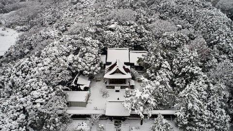 日本で唯一の縁結び祈願所。心と心が結ばれる、石川県「気多大社」