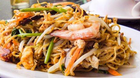 タイでも外さない。現地住民が教える美味しい「中華料理レストラン」