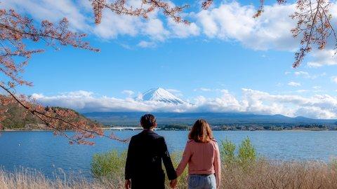 恋人といついく?どこいく?初めてのカップル旅行を成功させるチョイス