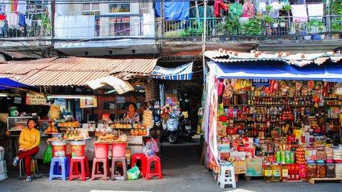 ノスタルジーと近未来が融合する、ベトナム「ホーチミン」に魅せられて