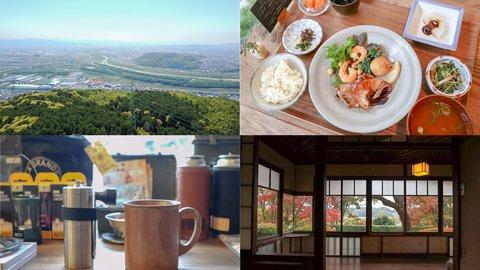 電車でカタコト。JR山崎駅&阪急大山崎駅の歴史散策リフレッシュ旅