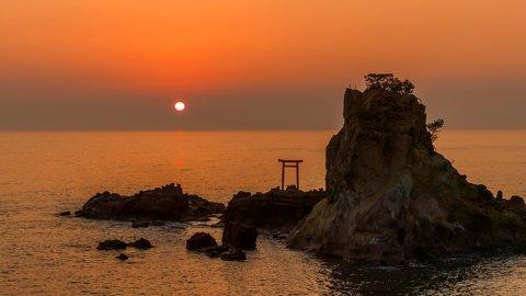 【2020年】年初めの験担ぎ。北海道・東北「初日の出」スポット7選