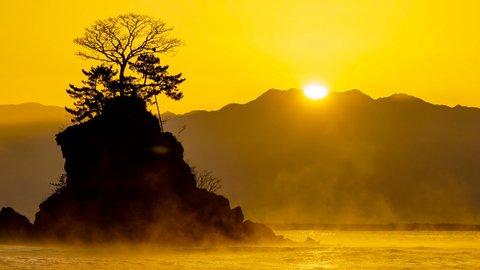 【2020年】あの絶景へ。中部エリアの美しい「初日の出」スポット8選