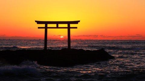 【2020年】心洗われる絶景へ。関東エリアの「初日の出」スポット12選