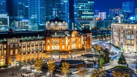 センス良いっていわれそう。東京駅で買える絶品「お土産」TOP10【2019冬】