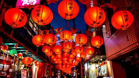 ロマンチックに夜を彩る。日本・海外の「ランタン」イベント6選【2020】