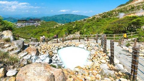 花巻、乳頭も急上昇。心と体を癒す日本全国「人気温泉地」ランキング2020