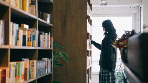 本好きが作った本好きのための、本に囲まれた美容室。下北沢「retri」