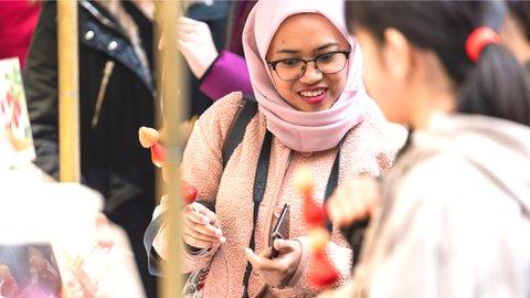 文化が見える「トイレ事情」、訪日ムスリム旅行者はどうしてる?