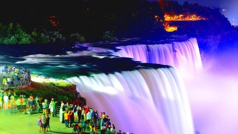 なぜ、ナイアガラの滝はあんなに大きい?カナダに隠された4つの謎