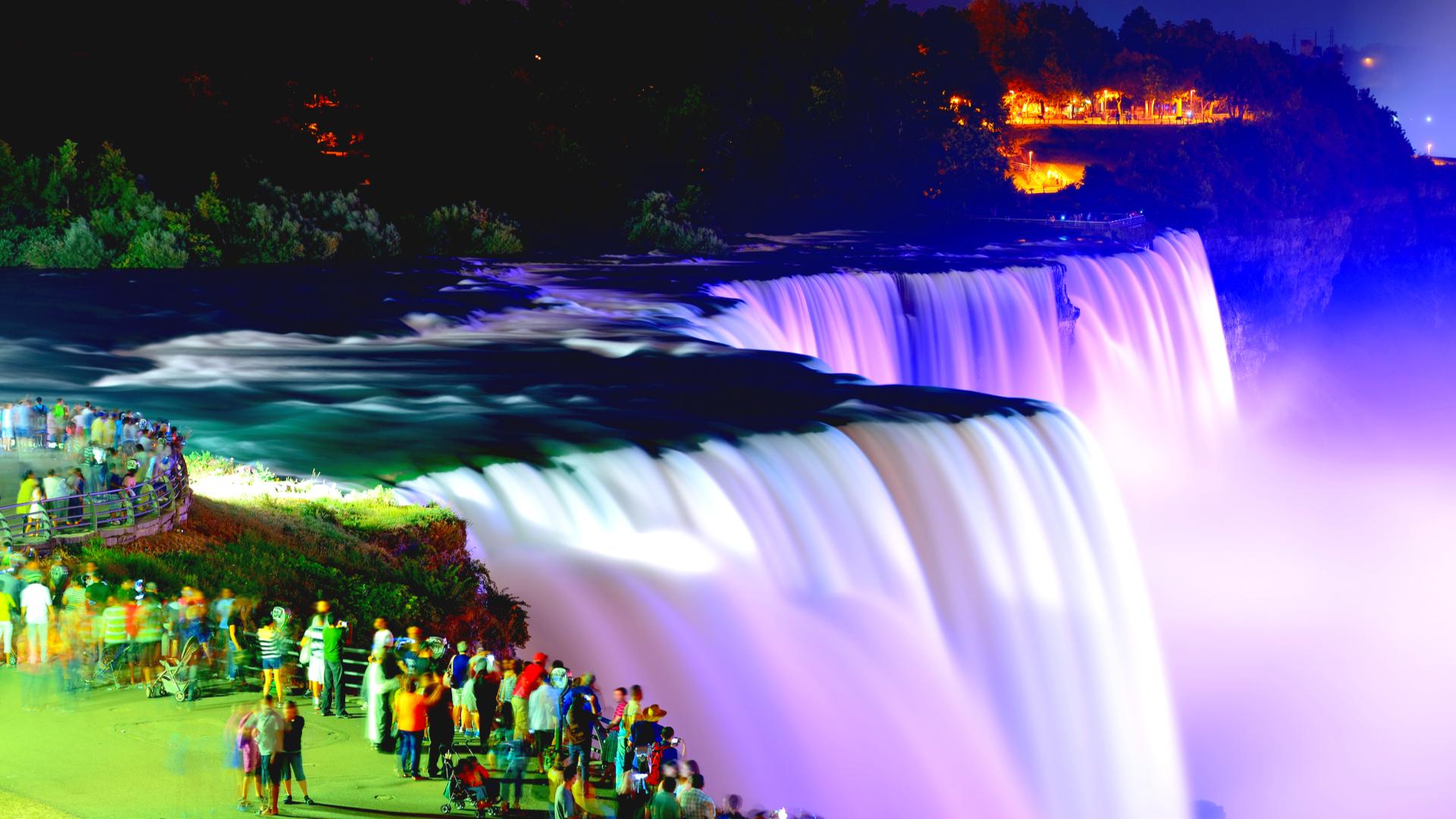 の 滝 ナイアガラ