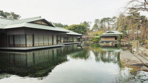 京都迎賓館でセレブ気分満喫! プレミアムツアーに参加してみた