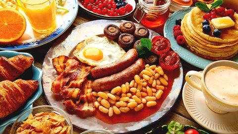 最強コスパだ。朝食1,000円台〜の絶品ホテルビュッフェ【食べ放題】