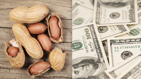 ピーナッツ=安月給?日本人が海外で気を付けたい「裏ワード」