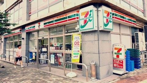 国によってこんなに違う、外国人が愛する日本の「コンビニ」事情