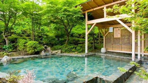 春の疲れをじんわり癒して。日本国内の人気「温泉地」ランキング
