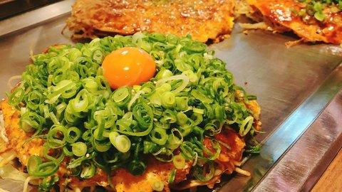 ぶちうまい地元グルメ。口コミで人気の「広島のお好み焼き」TOP10
