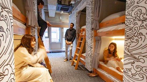 最大54%割引も。超お得に上野に泊まる「すこし先の宿泊券」販売