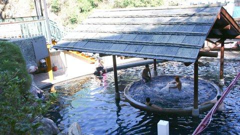 台湾リピーターなら行かなくちゃ。台中「グーグァン温泉」の魅力