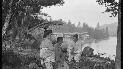 外国人が残した、幕末の面影が残る日本の美しい原風景たち