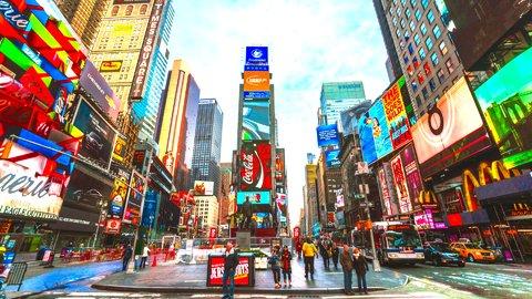 お家時間を旅時間に。VRで楽しむニューヨーク「バーチャルNYC」