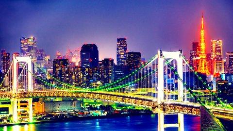 東京人のデートの誘い方、知ってる?恋の出会いはどこで始まる?