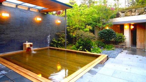 穴場アリ。コロナが収束したら行きたい日本全国温泉ランキング