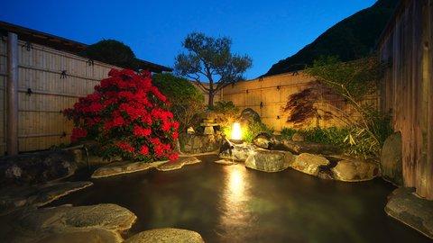 なぜ、こんなに心休まるのだろう。奥飛騨・新平湯温泉「山ぼうし」