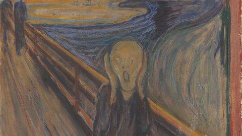 ムンクの叫びも外出自粛中?自宅で楽しむ「オスロ国立美術館」の名画たち