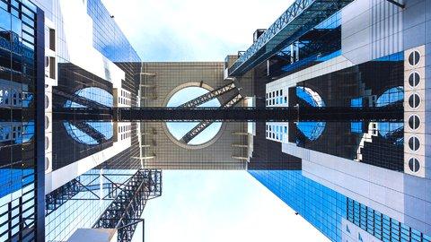 これぞ世界に誇る芸術作品。全国「アートな建築物」ランキングTOP10