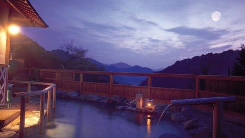 ヌルヌル美肌の湯で極楽さ。伊豆の穴場「観音温泉&昭吉の湯」