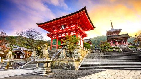 解明されてないナゾばかり。京都・清水寺に隠された「七不思議」