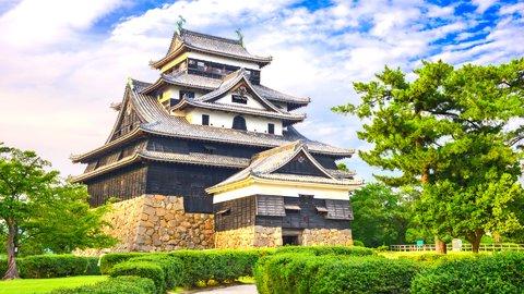 島根が誇る国宝「松江城」と日本一の庭園「足立美術館」の魅力